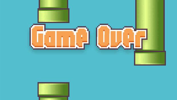 Game Flappy Bird Lenyap ? Tenang Ini Pengantinya