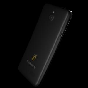 BlackPhone BP1, Smartphone Performa Tinggi dengan PrivatOS