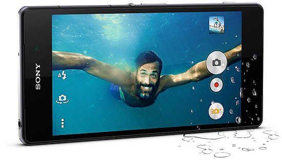 Sony Xperia Z2 Ultra