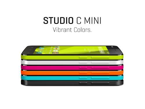 BLU Products Studio C Mini