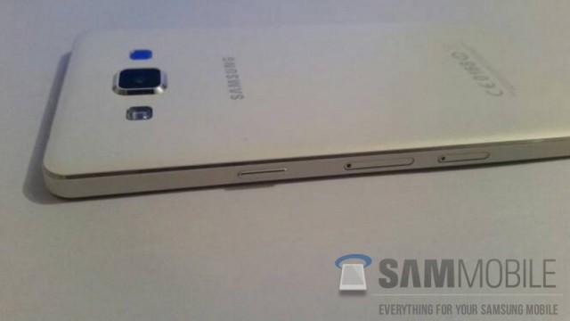 Samsung Galaxy A5-