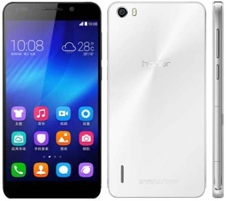 Huawei Honor 6 Extreme