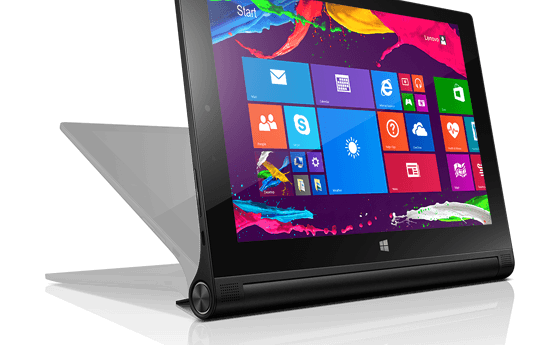 Harga dan Spesifikasi Lenovo Yoga Tablet 2