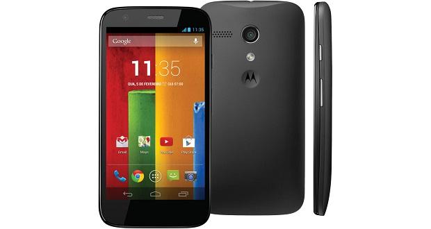Harga Motorola Moto G (2014)