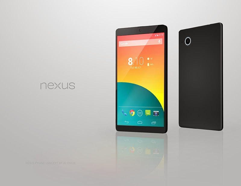 Harga dan Spesifikasi Nexus 6