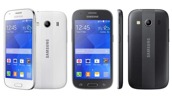 Spesifikasi Samsung Galaxy Ace Style LTE