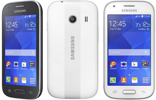 Harga Samsung Galaxy Ace Style LTE