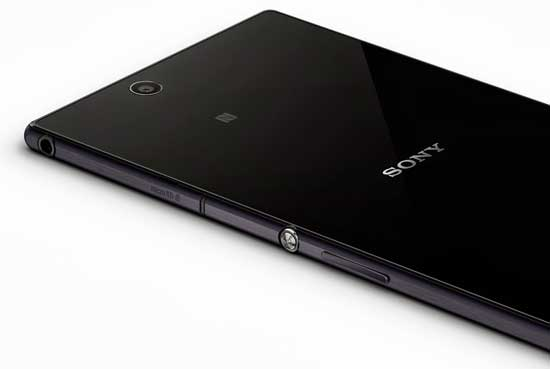 Sony Xperia Z2 Ultra Spesifikasi Harga