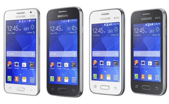 Spesifikasi Samsung Galaxy Core 2