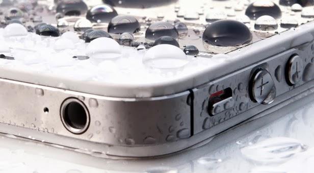 Cara Mengatasi Smartphone Yang Terkena Air