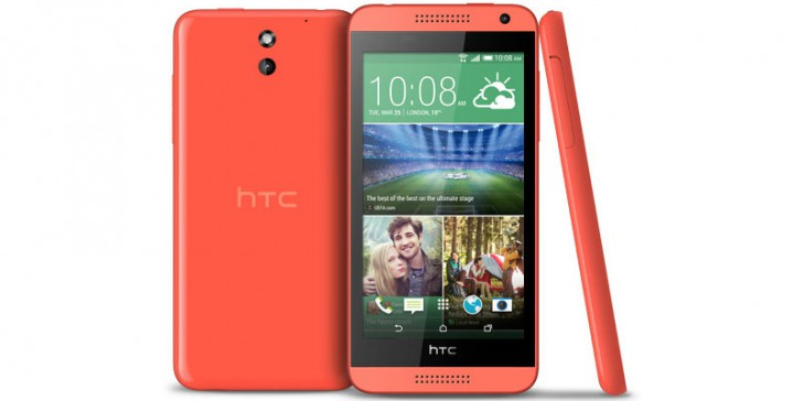 Harga HTC A12