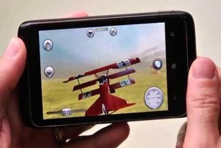 Tips Memilih Smartphone dan Gadget Android Untuk Gaming