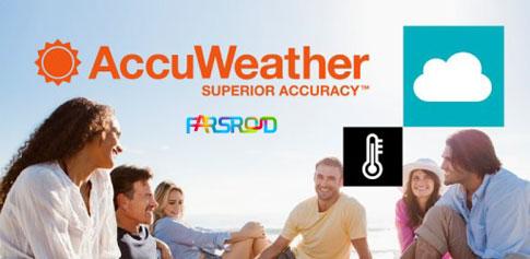 AccuWeather Platinum
