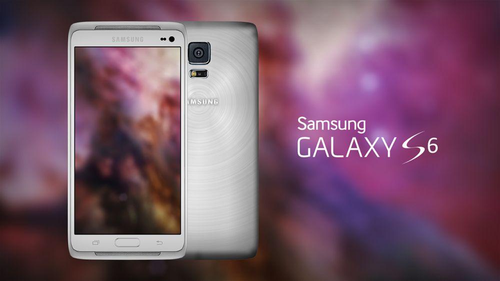 Samsung Galaxy S6_