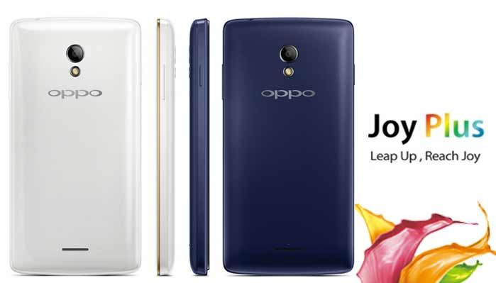 Spesifikasi Oppo Joy Plus