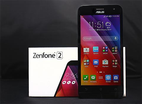 Asus Zenfone 2 Z500CL
