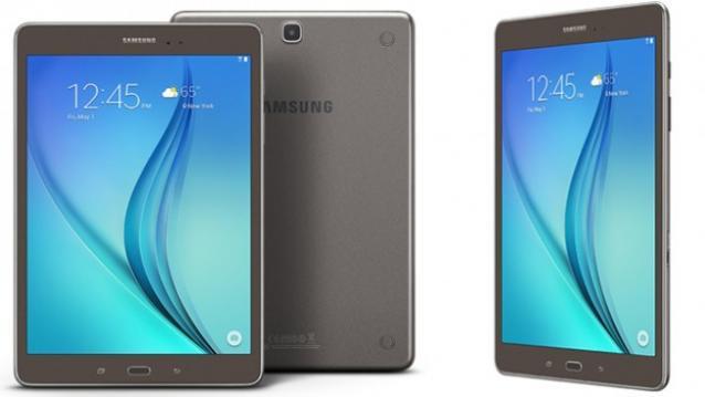 Harga Samsung Galaxy Tab A 9.7