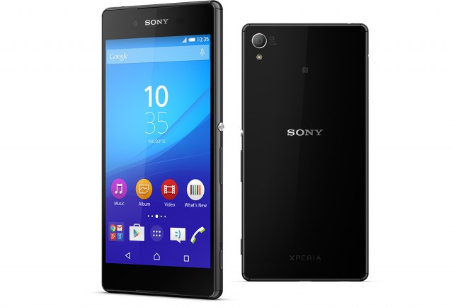 Spesifikasi Sony Xperia Z3 Plus