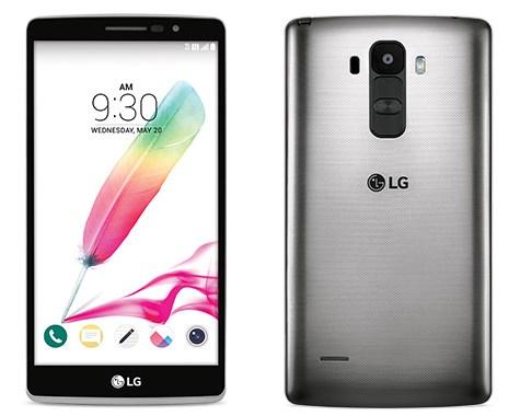 Harga LG G Stylo CDMA
