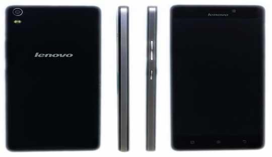 Harga Lenovo A7600M