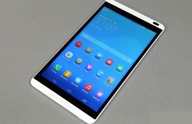 Harga Huawei MediaPad M2