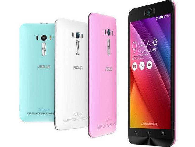 Harga Spesifikasi Asus Zenfone Go