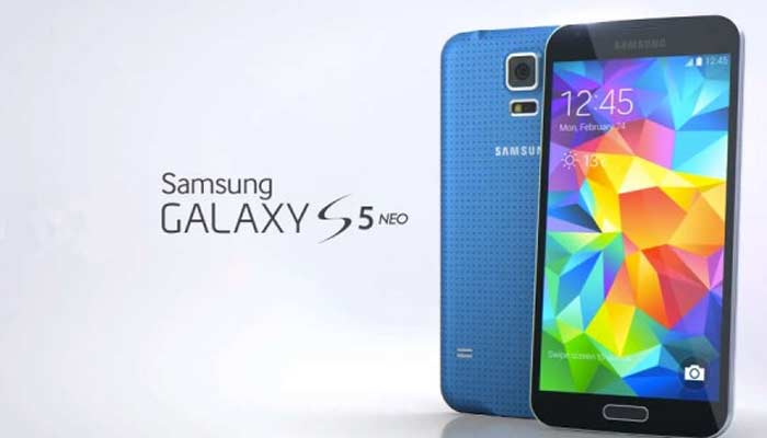 Spesifikasi Harga Samsung Galaxy S5 Neo