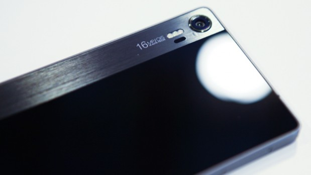 Harga Lenovo Vibe Shot