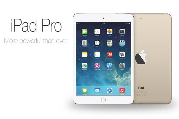 Harga Apple iPad Pro