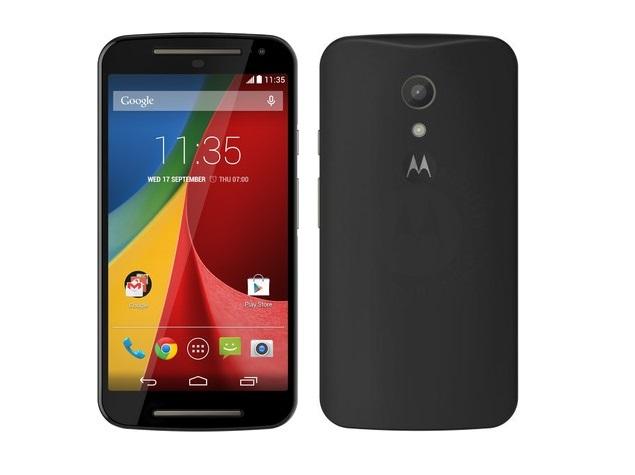 Harga Motorola Moto G (3rd gen)