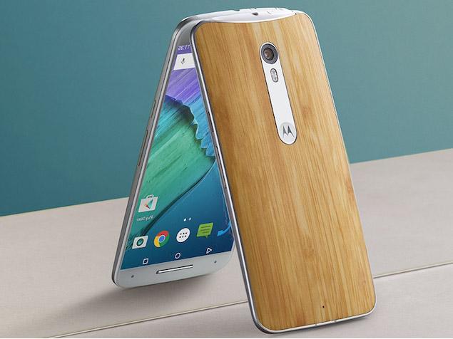 Harga Motorola Moto X Style