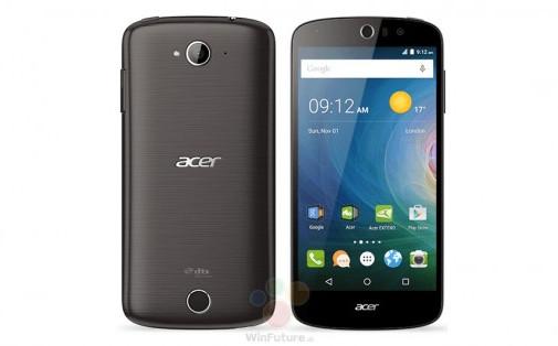Harga dan Spesifikasi Acer Liquid Z530