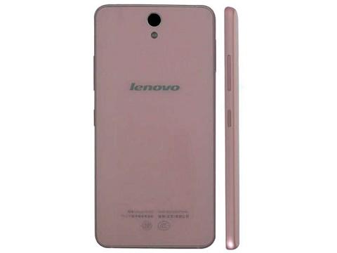 Harga dan Spesifikasi Lenovo Vibe S1