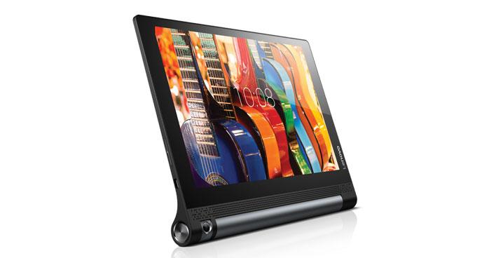 Harga dan Spesifikasi Lenovo Yoga Tab 3
