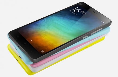 Harga dan Spesifikasi Xiaomi Mi 4c
