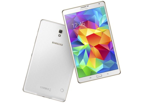 Review Spesifikasi Samsung Galaxy Tab S2