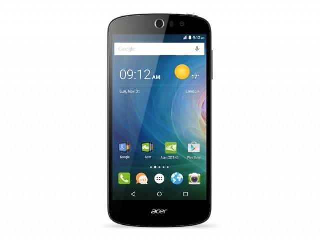 Review dan Spesifikasi Acer Liquid Z530