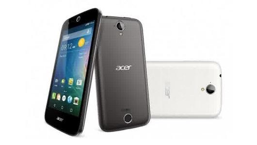 Spesifikasi Acer Liquid Z530S