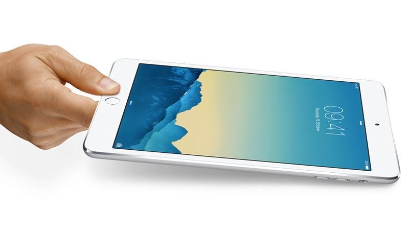 Spesifikasi Apple iPad Mini 4