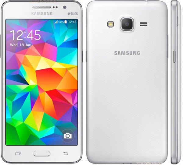 Spesifikasi Samsung Galaxy Core Prime Value Edition