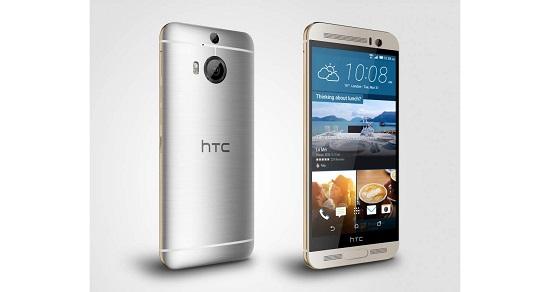 Harga HTC One M9+ Supreme Camera