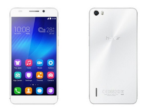 Harga Huawei Honor 5X Play