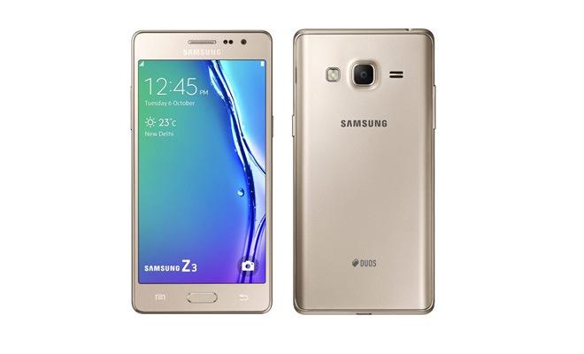 Harga Samsung Z3