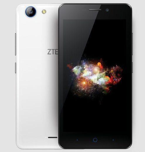 Harga ZTE Mighty 3C