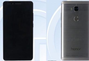 Spesifikasi Huawei Honor 5X Play