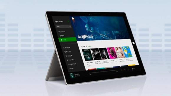 Spesifikasi Microsoft Surface Pro 4