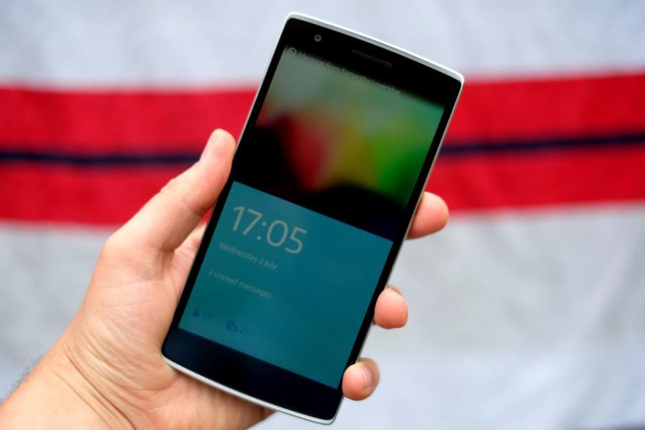 Spesifikasi OnePlus Mini