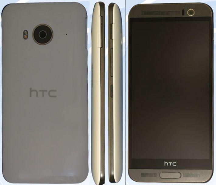 Harga HTC One M9e
