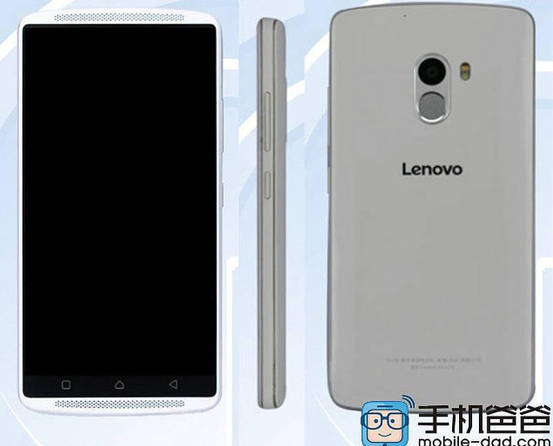 Harga Lenovo Vibe X3 Lite