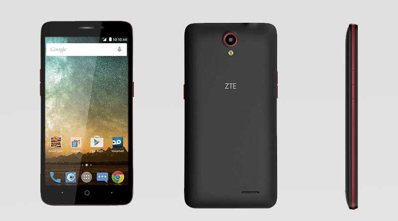 Harga dan Spesifikasi ZTE Prestige